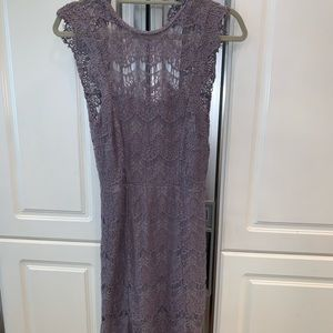 FreePeople Lace Dress